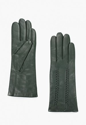 Перчатки Lantana. Цвет: зеленый