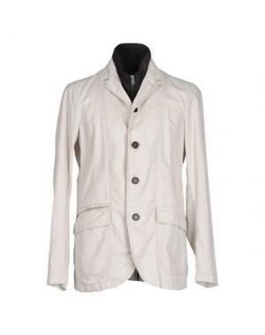 Пиджак ALLEGRI. Цвет: светло-серый