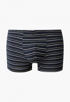 Трусы 2 шт. Atlantic Shorts stripes. Цвет: разноцветный