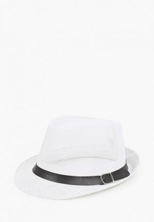 Шляпа StaiX. Цвет: белый