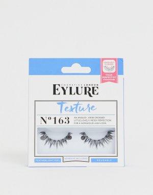 Накладные ресницы 163-Черный Eylure