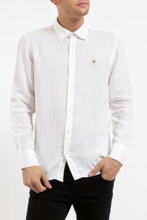 Shirts Pierre Balmain. Цвет: white