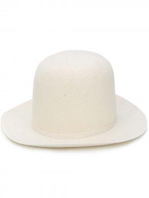 Высокая шляпа-федора Ambra Ann Demeulemeester
