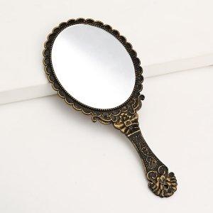 Зеркало Инструменты для макияжа SHEIN. Цвет: многоцветный