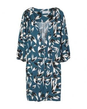 Пиджак MINIMUM. Цвет: цвет морской волны