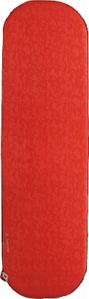 Коврик Tour 3,8 M VauDe. Цвет: красный