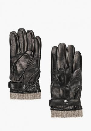 Перчатки Eleganzza. Цвет: черный