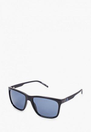 Очки солнцезащитные Arnette AN4272 271180. Цвет: черный