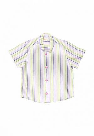 Рубашка Frizzzy MP002XB00205. Цвет: мультиколор