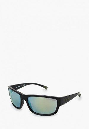Очки солнцезащитные Arnette AN4256 01/8N. Цвет: черный