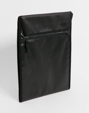 Черная сумка для ноутбука -Черный The North Face