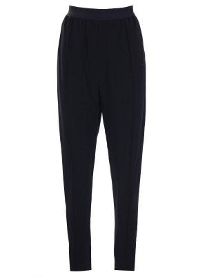 Прилегающие брюки CELINE