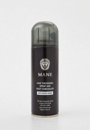 Консилер Mane Auburn (каштановый), 200 мл.. Цвет: коричневый