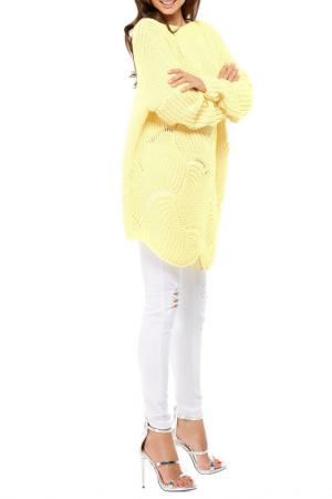 Sweater Lemoniade. Цвет: yellow