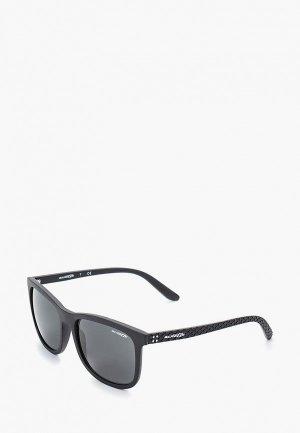 Очки солнцезащитные Arnette AN4240 01/87. Цвет: черный