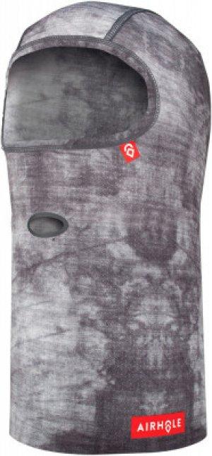 Балаклава Balaclava Classic Airhole. Цвет: серый