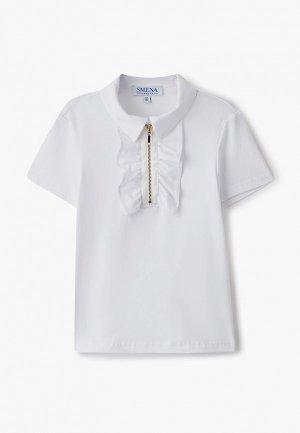 Блуза Smena T064.01. Цвет: белый