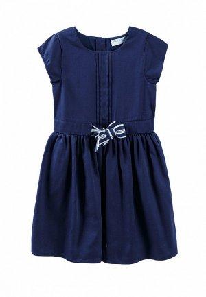 Платье 5.10.15. Цвет: синий