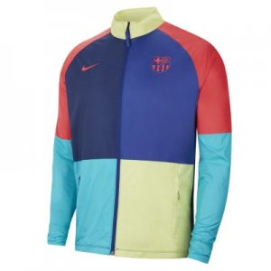 Мужская футбольная куртка FC Barcelona Academy AWF