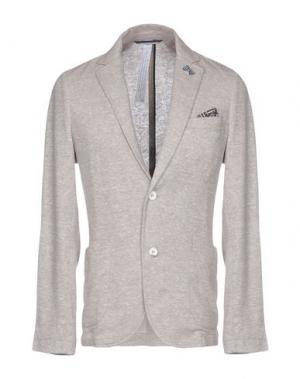 Пиджак MASON'S. Цвет: песочный