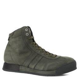 Кроссовки GU10 темно-зеленый 4US CESARE PACIOTTI