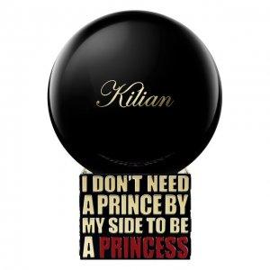 Парфюмерная вода Princess Kilian. Цвет: бесцветный