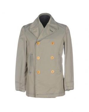 Пиджак CAMPLIN. Цвет: серый