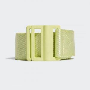 Ремень Y-3 Classic Logo by adidas. Цвет: желтый