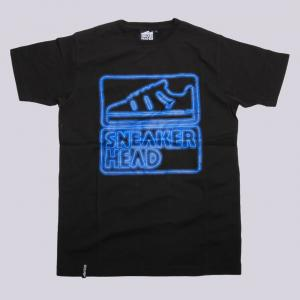 Футболка Neon Light Tee Sneakerhead