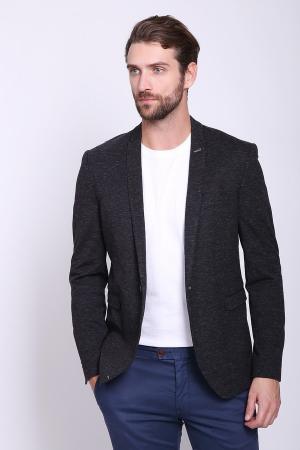 Пиджак Cinque. Цвет: серый