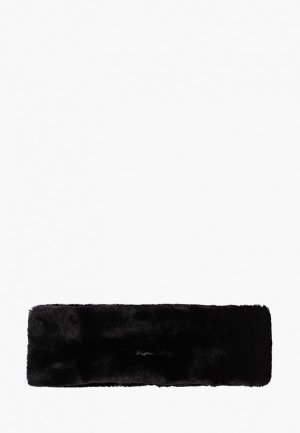 Повязка Herman. Цвет: черный