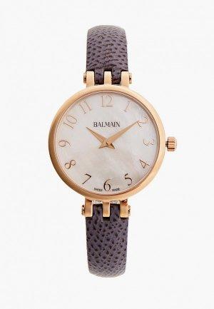Часы Balmain Sedirea. Цвет: коричневый