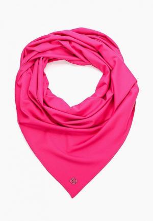 Шаль SenSy. Цвет: розовый