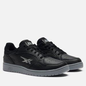Мужские кроссовки Skycourt ASICS. Цвет: чёрный