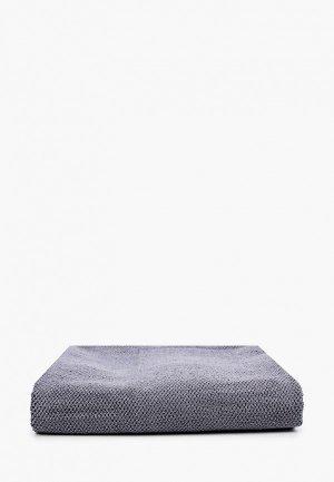 Полотенце TYR XL HYPER-DRY SPORT TOWEL. Цвет: серый