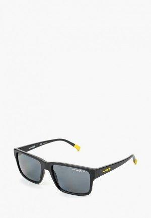 Очки солнцезащитные Arnette AN4254 01/81. Цвет: черный