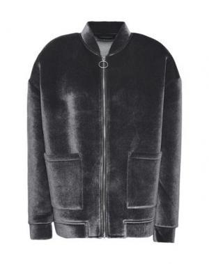 Куртка PIERRE DARRÉ. Цвет: серый