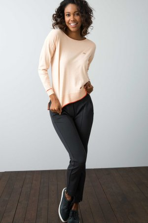Джемпер U.S. Polo Assn.. Цвет: vr042 розовый