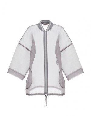 Куртка D.EXTERIOR. Цвет: серый