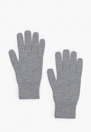 Перчатки Canoe RODO. Цвет: серый