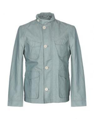Куртка PLECTRUM by BEN SHERMAN. Цвет: грифельно-синий
