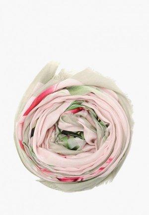 Палантин Finn Flare. Цвет: розовый