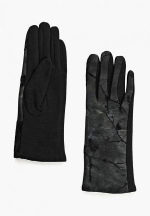 Перчатки Venera. Цвет: зеленый