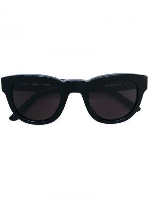 Солнцезащитные очки Jodie Sun Buddies. Цвет: чёрный
