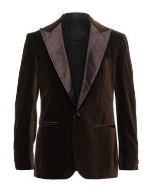 Пиджак SARTORIO. Цвет: хаки