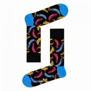 Andy Warhol Banana Sock Happy Socks. Цвет: разноцветный
