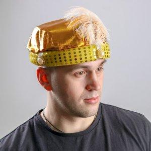Карнавальная шляпа Страна Карнавалия