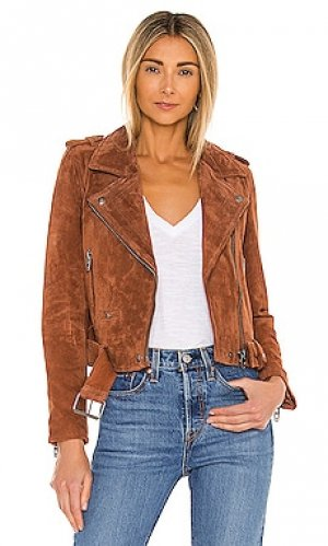 Куртка BLANKNYC. Цвет: коньяк