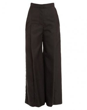 Повседневные брюки CAMILLA AND MARC. Цвет: черный