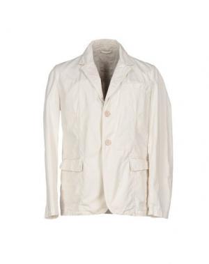 Пиджак ADD. Цвет: бежевый